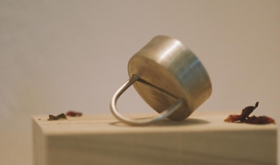 Scent Vessel Ring