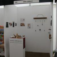 Anna Brimley Stand